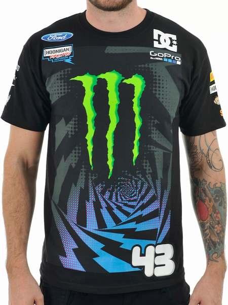 d440bf0b5f7bc camisa monster energy motocross