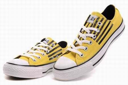 Blancas Ingles El All Converse Star zapatillas Corte BwTtAq
