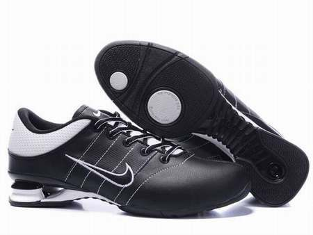 code promo a6bac 7d276 nike shox taille 43,nike muelles baratas