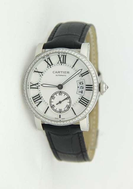 1da339d585ef reloj cartier de venta en ecuador