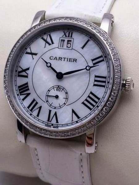 Relojes cartier mujer precio