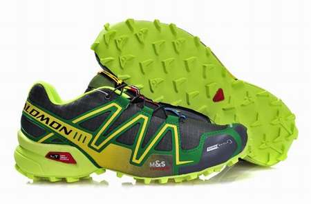 3 Zapatillas Monte Versions salomon Speedcross Salomon UIFS7qW7
