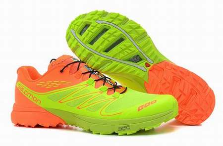 Zapatillas Salomon Outlet Madrid